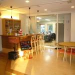 1階/喫茶コーナー・事務室